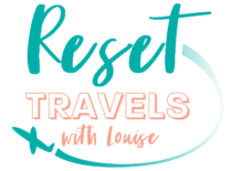 Reset Travels with Louise