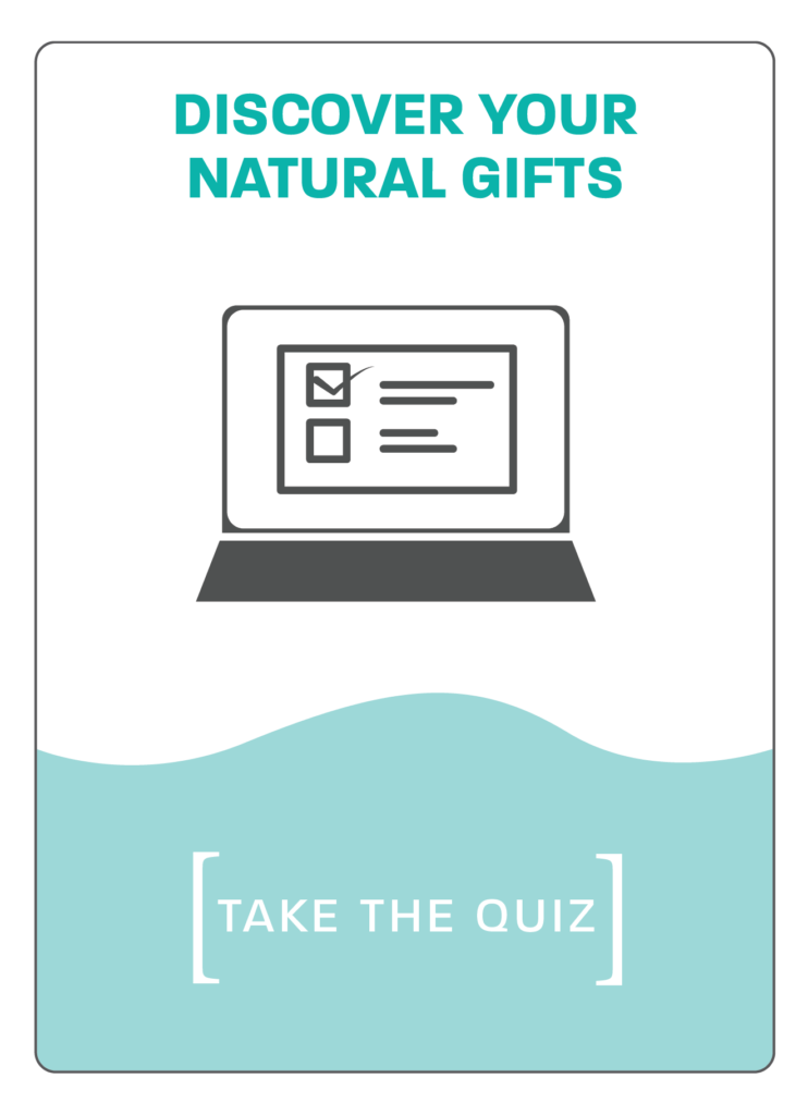 gifts assessment